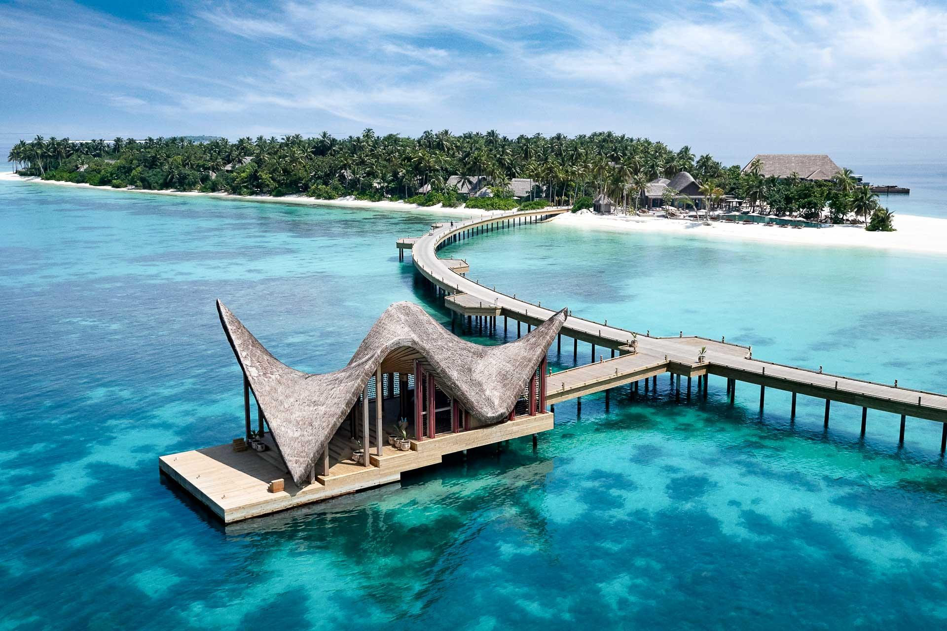 Joali Resort Maldives